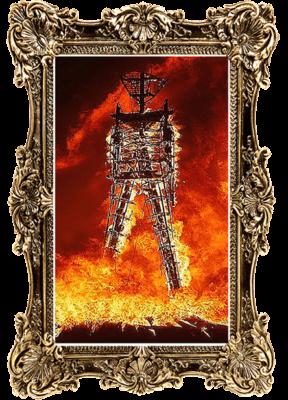 Burning man final