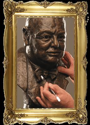 Churchill final